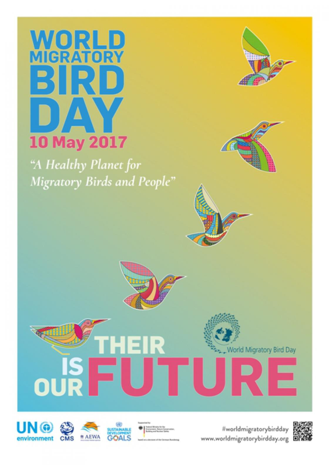 Poster design volunteer - Bonn 7 March 2017 Ferney Manrique Aragon A Dedicated Colombian Un Online Volunteer Based In China Used His Graphic Design Skills To Produce Our