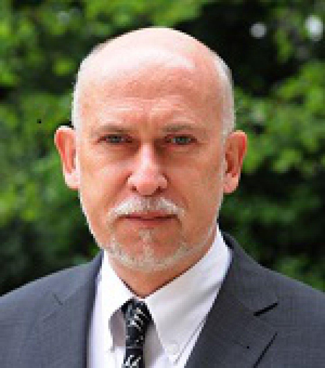 Jacques Trouvilliez, Secrétaire exécutif de l'AEWA